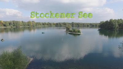 Stockemer See - 21.10.2015